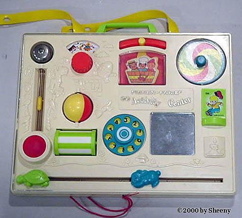 jouet première âge